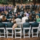 Stern Grove wedding ceremony in San Francisco by Destination wedding planner, Mango Muse Events creator of Passport to Joy