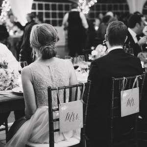 A bride and groom enjoying their wedding reception at their Sonoma destination wedding by Destination wedding planner, Mango Muse Events creator of Passport to Joy