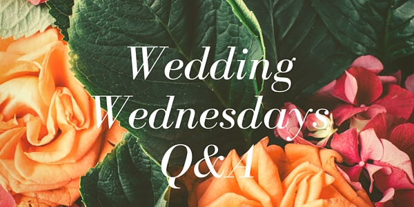 Wedding Wednesdays Q&A by Jamie Chang Destination Wedding Planner of Mango Muse Events and creator of Passport to Joy
