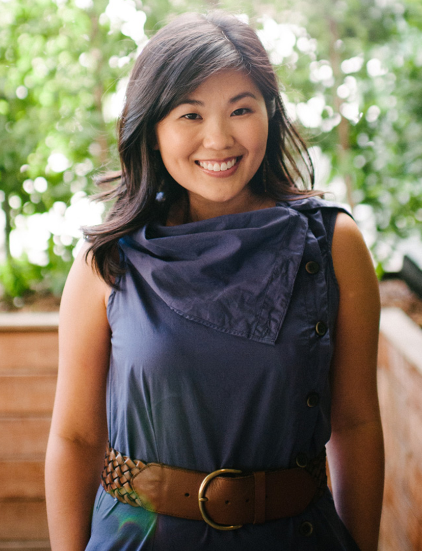 Destination wedding planner Jamie Chang of Mango Muse Events and creator of Passport to Joy online wedding planning program