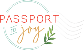Passport to Joy